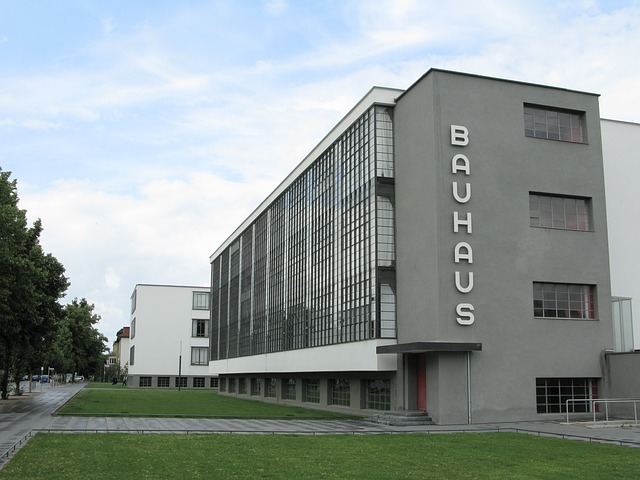 Bauhaus Geschichte Teil 1: Weimar