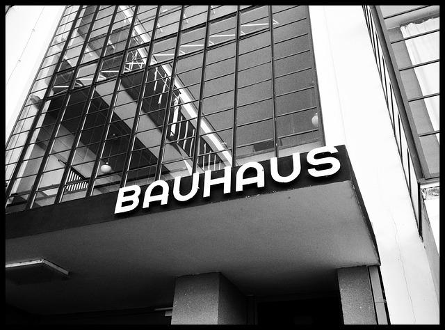 Bauhaus Geschichte Teil 2: Dessau und Berlin